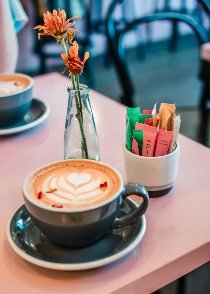 Cafe Roze - Foodie's guide to Nashville