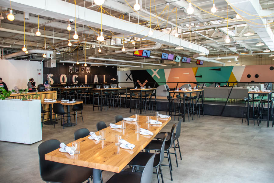 Radio Social Restaurant - Things to do in Rochester NY