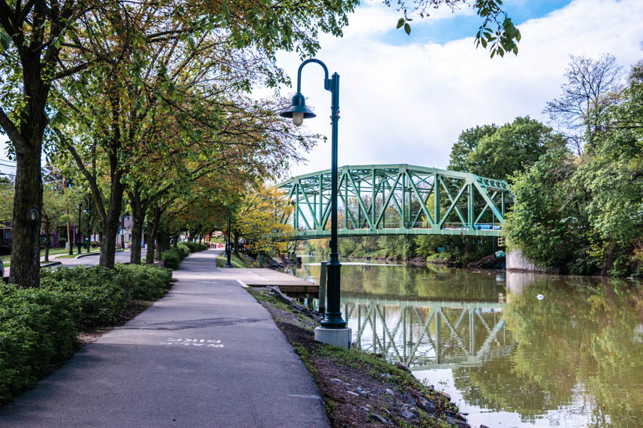 Erie Canal pittsford - Things to do in Rochester