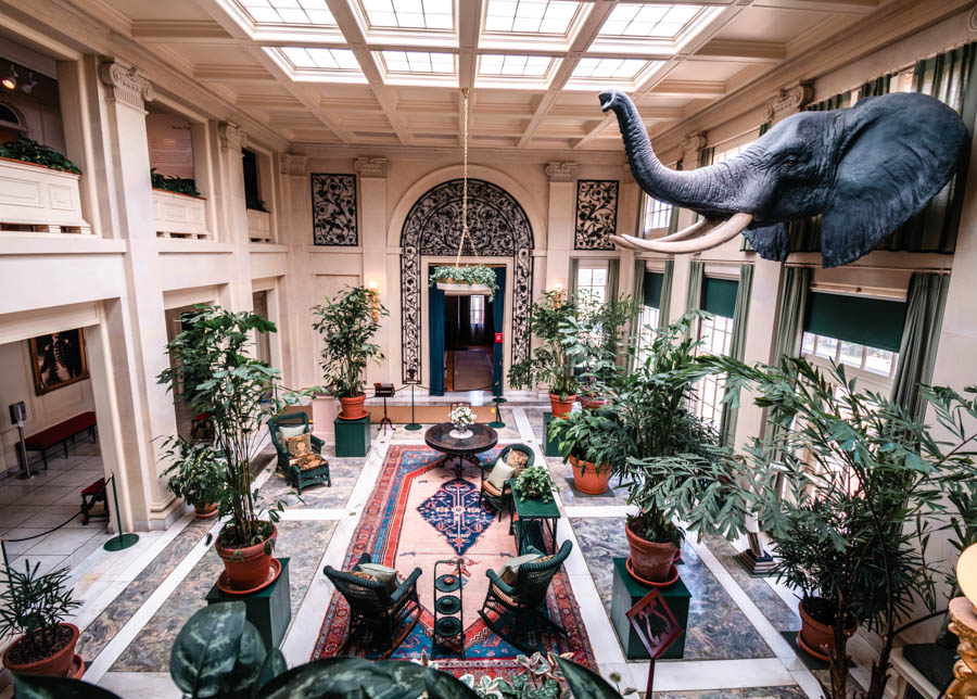 George Eastman House Rochester NY