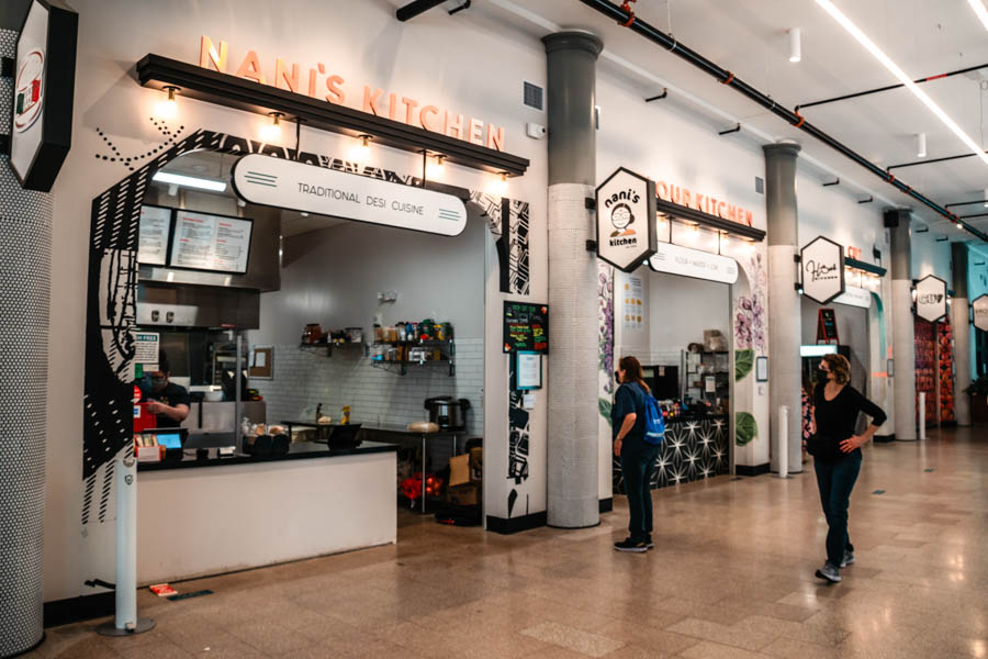 Mercantile on Main - Food Hall in Rochester NY