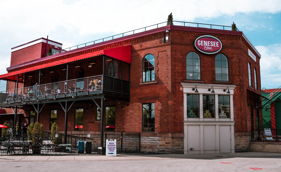 Genesee Brew House - Things to do in Rochester NY