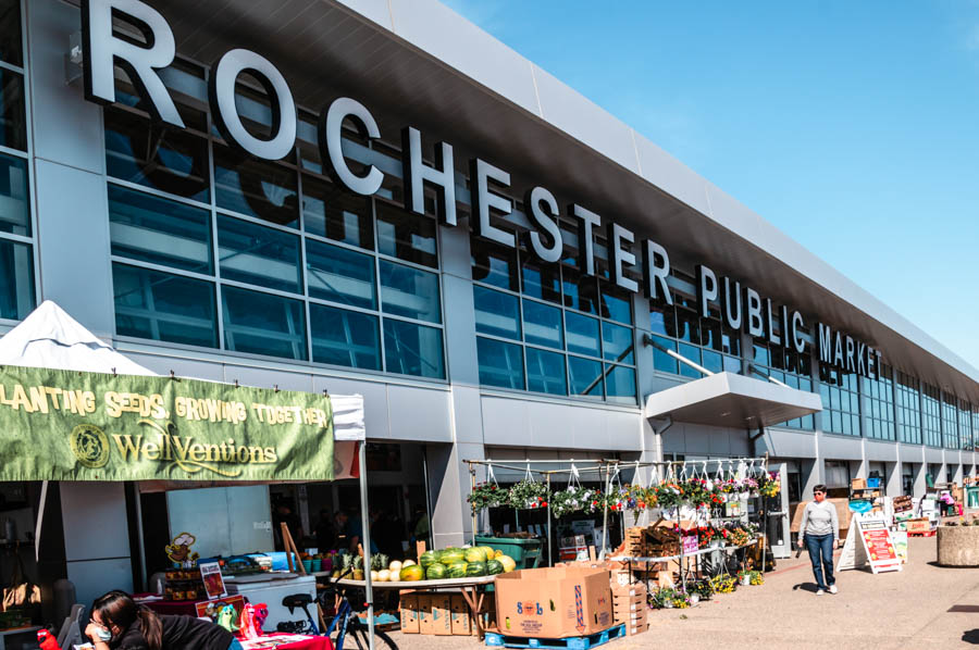 Rochester Public Market - Things to do in Rochester NY