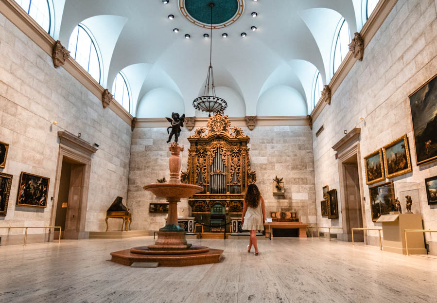 Memorial Art Gallery - Things to do in Rochester NY