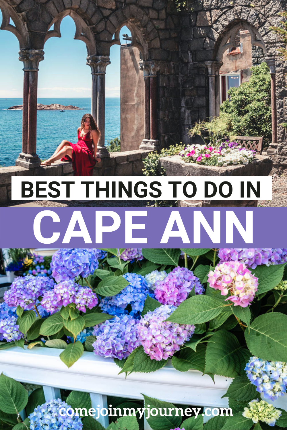 Things to do in Cape Ann MA