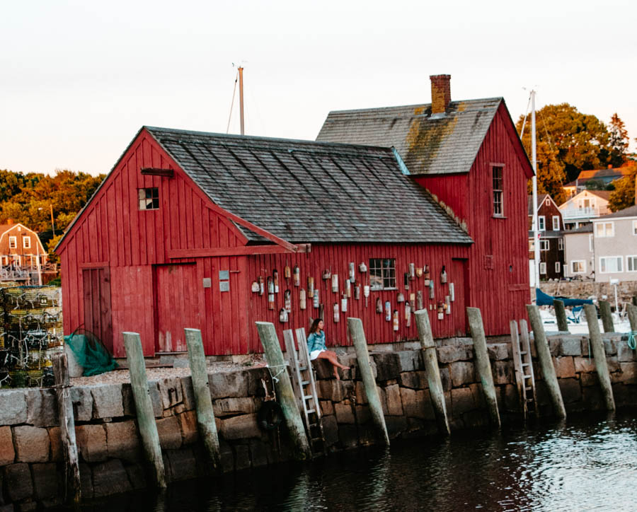 Motif no.1 - Things to do in Cape Ann