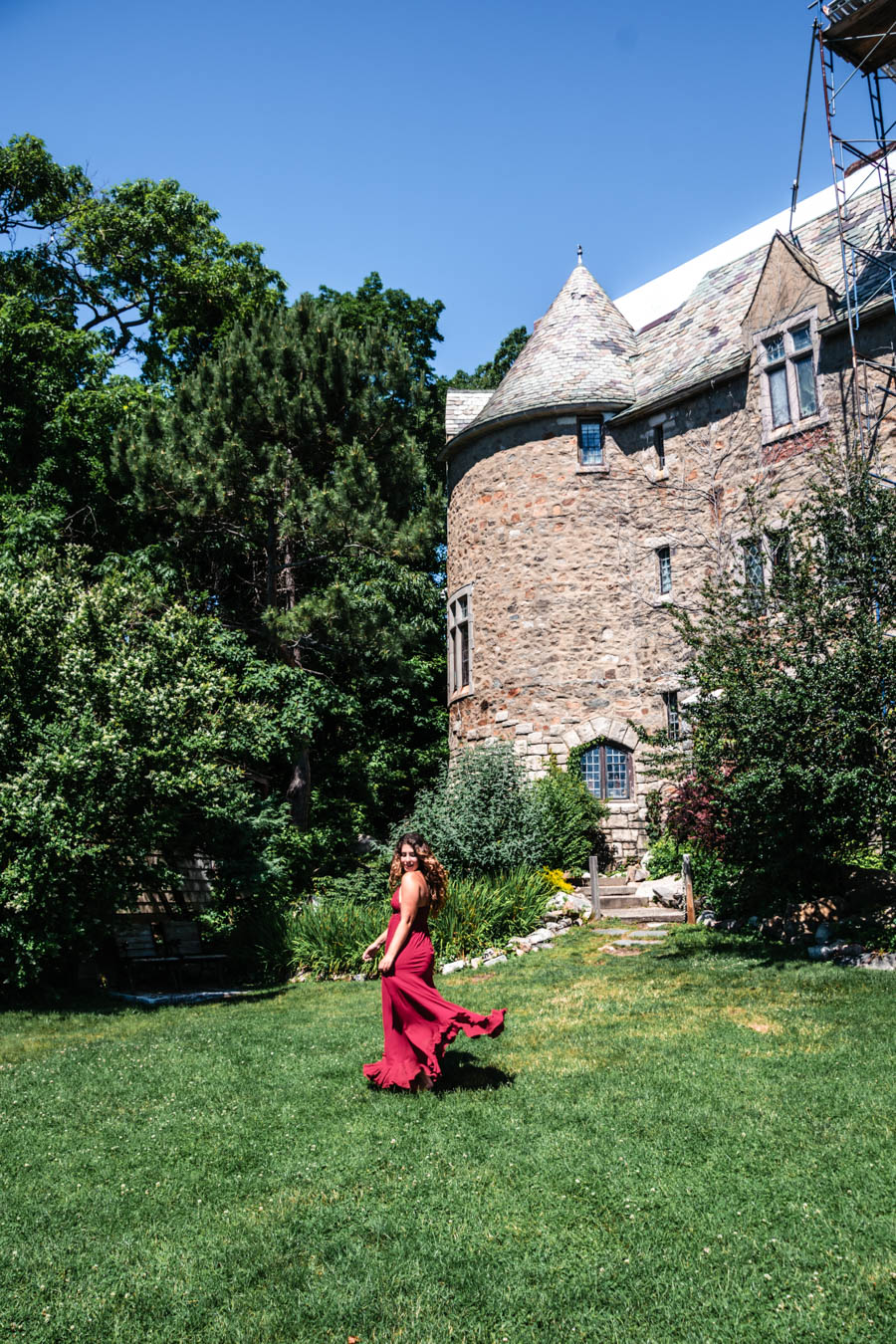 Hammond Castle Things to do in Cape Ann
