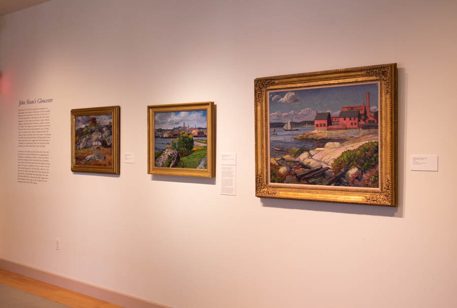 Art at Cape Ann Museum - Things to do in Cape Ann MA