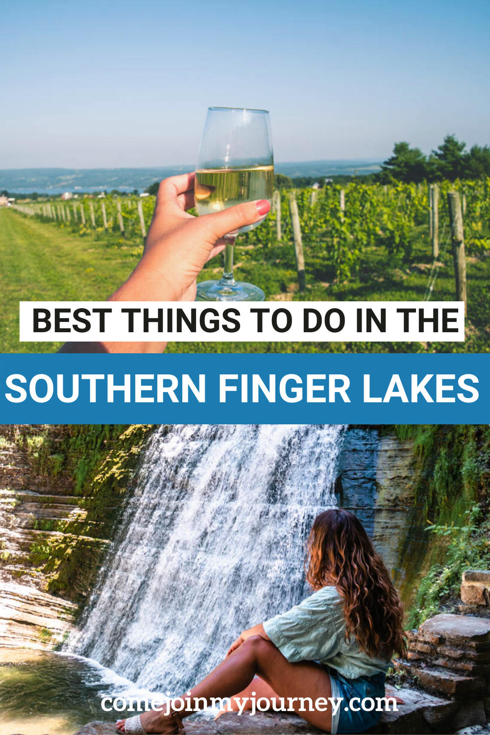 Things to do in the Southern Finger Lakes