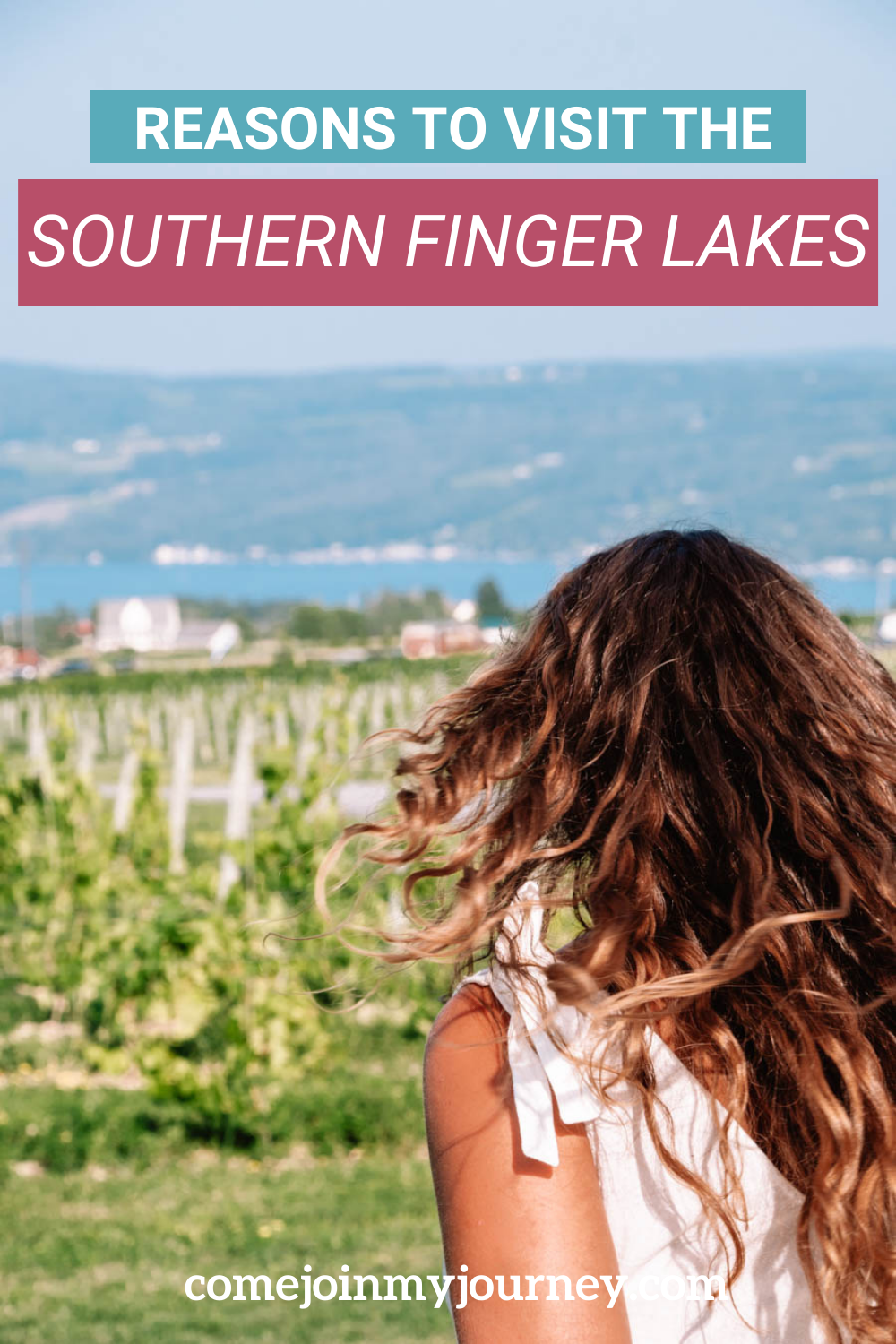 Reasons to Visit the Southern Finger Lakes